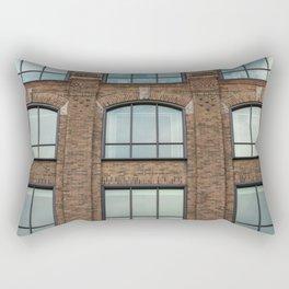 wndows Rectangular Pillow