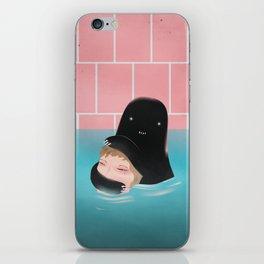 • • iPhone Skin