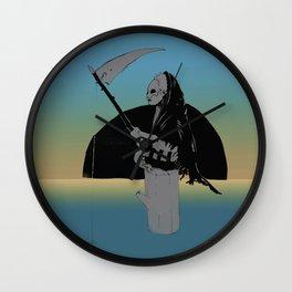 children of death  Wall Clock