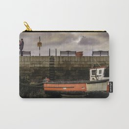 Bullock Harbour,  Dublin Carry-All Pouch
