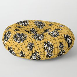 Notes 03 Floor Pillow