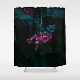Dead of Summer Shower Curtain
