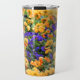 Fresh And Bright Travel Mug