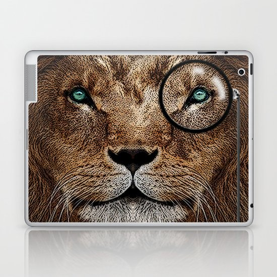 Noble Laptop & iPad Skin