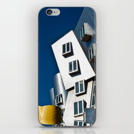 Boston MIT iPhone Skin