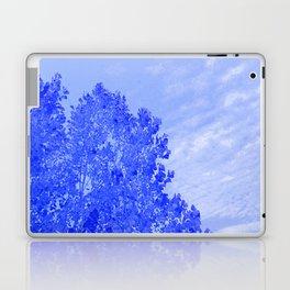 Blue Day Laptop & iPad Skin