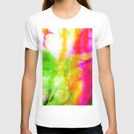 Abstract Bliss 5F by Kathy Morton Stanion T-shirt