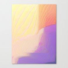 Spring Scent Canvas Print