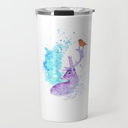 NATURE INK Travel Mug