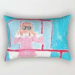 Suzy Rectangular Pillow