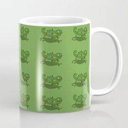 Leddy Lizzard Coffee Mug
