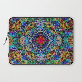 Diddling With The Multiverse Has Consequences Laptop Sleeve
