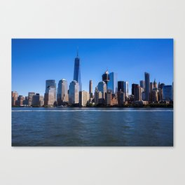 What I can I say about Manhattan Canvas Print