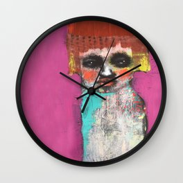 You were right by Marstein Wall Clock