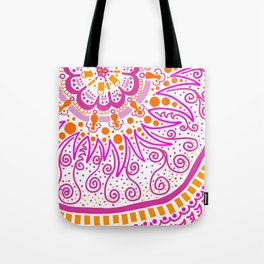 Embrace PINK! Tote Bag