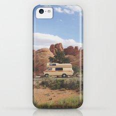 Rock Camper iPhone 5c Slim Case