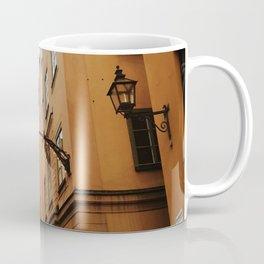Old town Stockholm II Coffee Mug