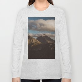 Krywan - Landscape and Nature Photography Long Sleeve T-shirt