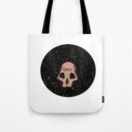 Iconoclast Tote Bag