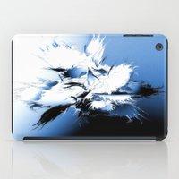 angel wings iPad Cases featuring Angel Wings by Brian Raggatt