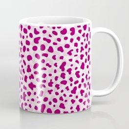 Animal fur texture / mix 04 Coffee Mug