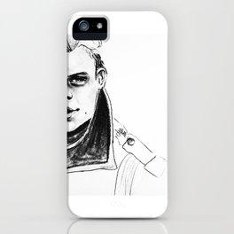Dunkirk iPhone Case