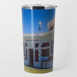 Dominion Observatory Travel Mug