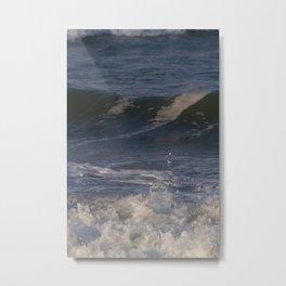 virginia beach ocean 9 Metal Print
