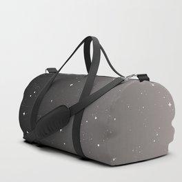 Keep On Shining - Starry Sky Duffle Bag