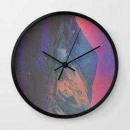 NEPTUNE Wall Clock