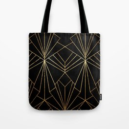 And All That Jazz - Large Scale Tote Bag