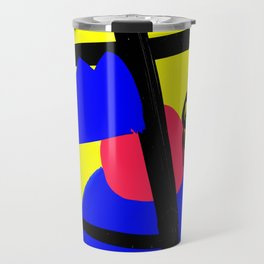 Darius Travel Mug