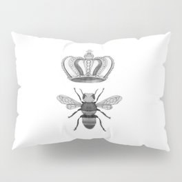 Queen Bee Harmony Pillow Sham