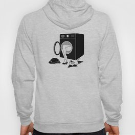 Washing Bad Memories Hoody