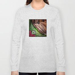 Lucky Flower Long Sleeve T-shirt