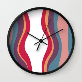Is this the 70's Wall Clock