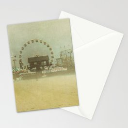 Seaside Heights Fun town pier New Jersey Stationery Cards