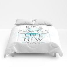 bike Comforters