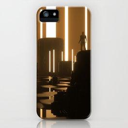 SMOG iPhone Case