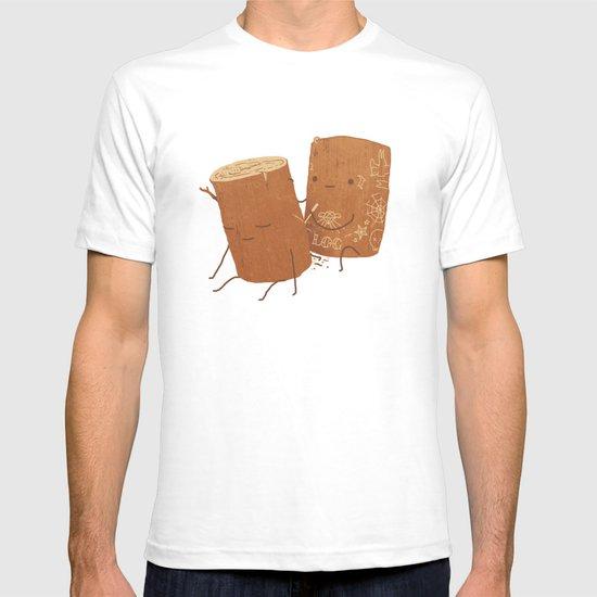 Loggy Modification T-shirt