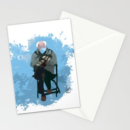 Hygge Bernie Stationery Cards