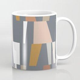 Neutral Geometric 02 Coffee Mug