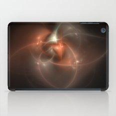 Shuriken iPad Case