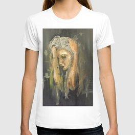 Quiet Contemplation T-shirt