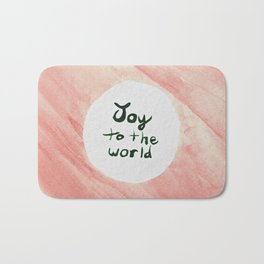 JOY Bath Mat