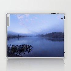 Blue Mood Laptop & iPad Skin