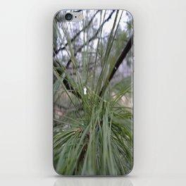 Comin' Atchya iPhone Skin