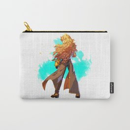 RWBY Minimalist (Yang Xiao Long) Carry-All Pouch