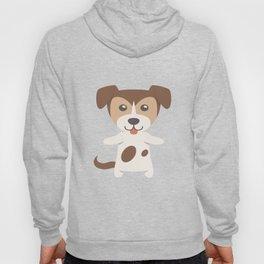 Danish Swedish Farmdog Gift Idea Hoody