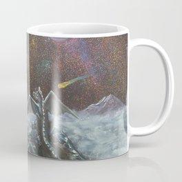 Frightful night Coffee Mug